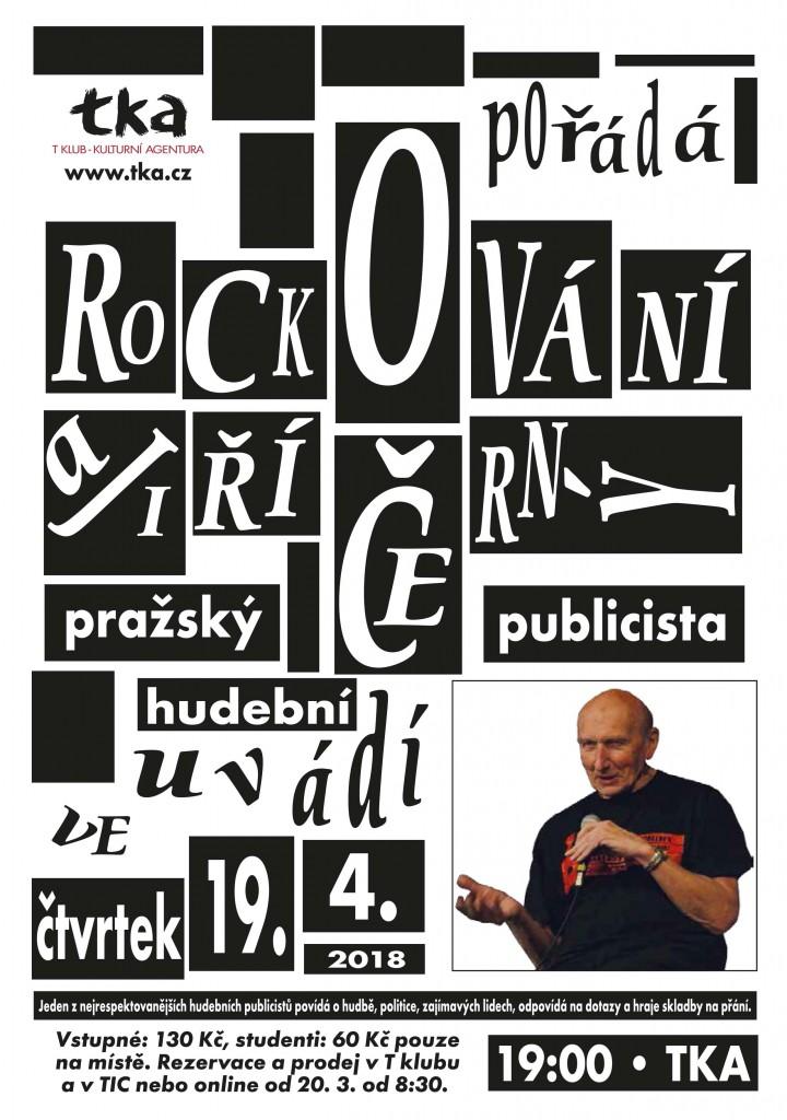 Jiří Černý - Rockování